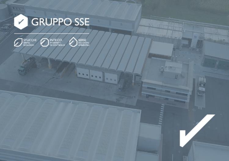 Brochure Gruppo SSE